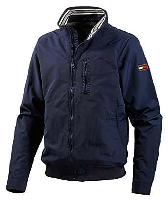 Hilfiger Denim - Peacoat Bobby Jacket - Mens - Size: XL