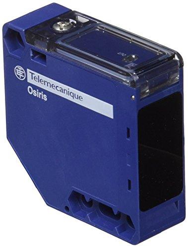 Schneider XUK1ARCNL2 XUK-Optoe. Sensor, Reflexions-Lichtschranke, Sn 7m, 24-240 V AC/DC, Kabel, 2m Lichtschranke Sensor
