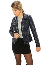 f94406229a99da made in italy - Giacche e cappotti / Donna: Abbigliamento - Amazon.it