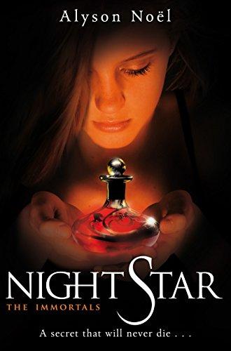 NIGHT STAR THE IMMORTALS 5 por Alyson Noel