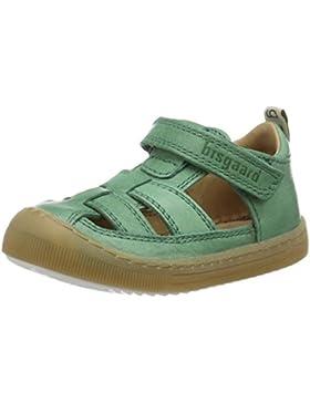 Bisgaard Unisex-Kinder Sandalen