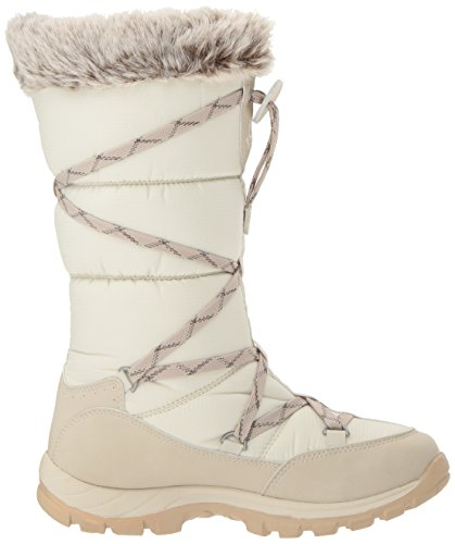 Timberland Chillberg Ftp_Over The Chill Wp Ins, Bottes femme Ivoire