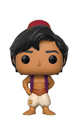 Funko Pop! - Disney Aladdin Figura de vinilo (23044)