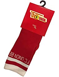 """'1. FC Union Berlin Chaussettes de Bébé """""""