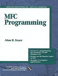 MFC Programming, w. CD-ROM (Addison-Wesley Advanced Windows)