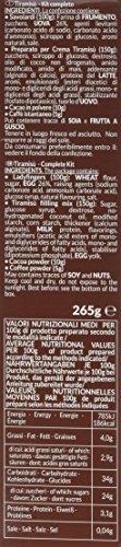 Zoom IMG-3 forno bonomi kit completo tiramis