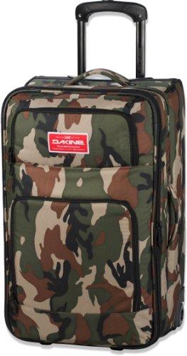 Dakine Over Under Luggage One Size Camo