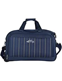 Fly Navy Alexa Plus Medium Size (Between 50 to 55 cm) Travel Duffel Bag acd5d7c1f76ca