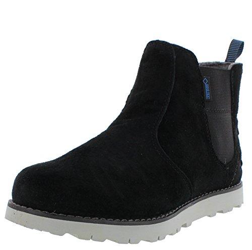Preisvergleich Produktbild viking Winterstiefel Boots Loekka GTX schwarz Black Grey Goretex 37
