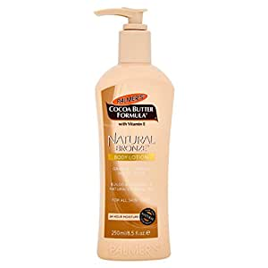 Palmer's Cocoa Butter Formula Natural Bronze Gradual Tanning Lotion