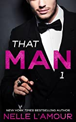 THAT MAN 1: (That Man Series) (English Edition)