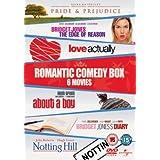 Romantic Comedy Boxset