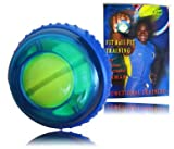 Trainings DVD mit Lamar für Handtrainer Fit-Ball-Fit Therapie-Ball Armtrainer