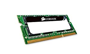 Corsair VS2GSDS667D2 Value Select Memoria da 2 GB (1x2 GB), DDR2, 667 MHz, CL5