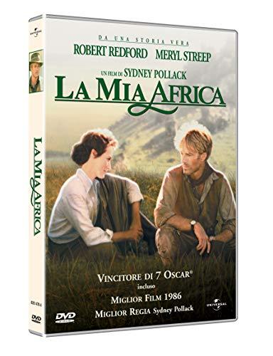 La mia Africa [IT Import]