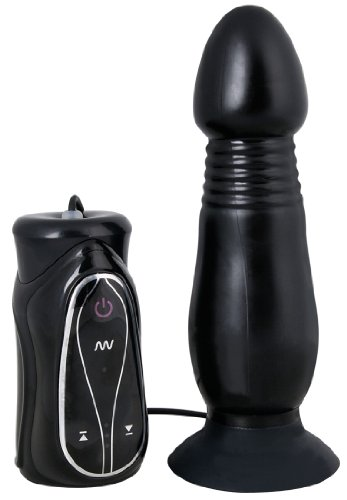 You2Toys Anal Pusher Plug M. Vibration