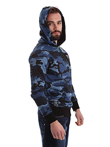 Converse 6FU362A Sweatshirt Man Fantasia
