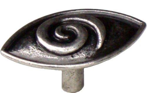 2 x 66 mm, colore: argento, argento