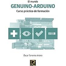El mundo GENUINO-ARDUINO. Curso práctico de formación