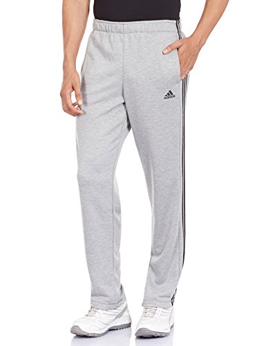 Adidas Men's Polyester Track Pants