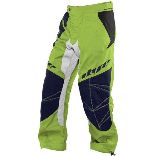 Dye C14 Pant - Ace Lime/Navy, Größe:XL/XXL - Ace Pant