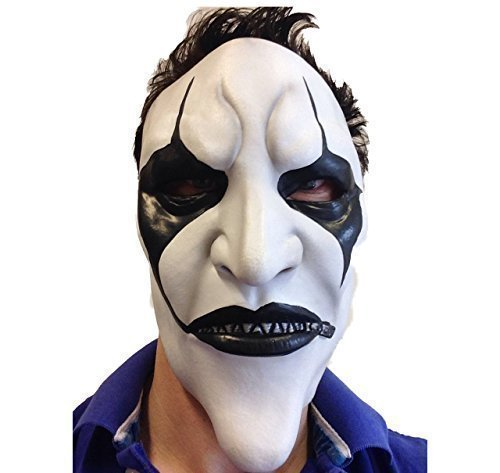 Maschera Slipknot in Latex Jim Root