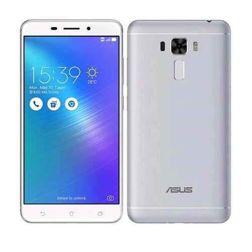 Asus 772510 Zen 3 Laser Smartphone, Marchio TIM, 32 GB, Argento [Italia]