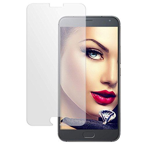 mtb more energy® Schutzglas für Meizu Pro 5 (5.7'') - Glasfolie Bildschirm Schutzfolie Tempered Glass