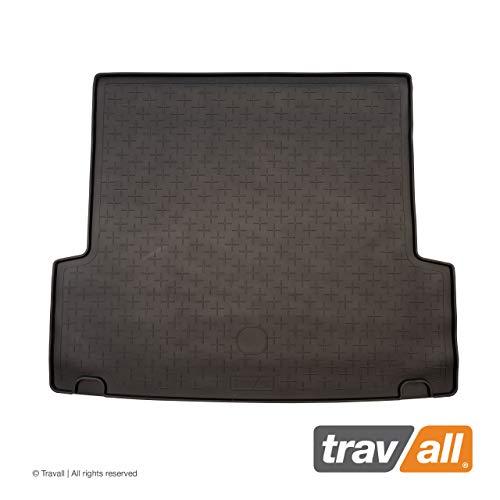 Travall® Liner Kofferraumwanne TBM1038 - Maßgeschneiderte Gepäckraumeinlage mit Anti-Rutsch-Beschichtung