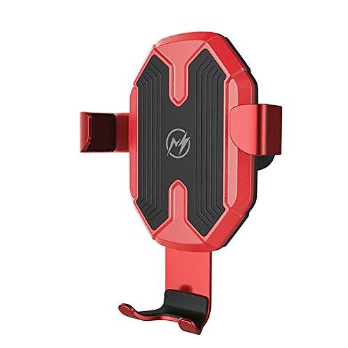 CAheadY - Supporto Universale per Cellulare, con sensore di gravità, per Bocchetta dell'Aria, Supporto Regolab