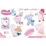 Nenuco - Set Ropita Cuidados (varios modelos)