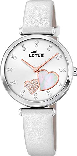 orologio solo tempo donna Lotus Bliss casual cod. 18617/1