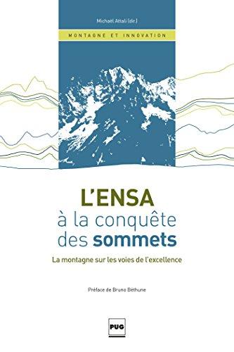 L'ENSA à la conquête des sommets