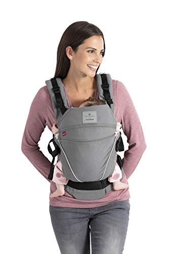 Manduca XT Baby Carrier > Bellybutton SoftCheck