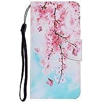 iPhone 11 Pro Funda,iPhone 11 Pro Piel Billetera Magnética Bumper Protector TPU Suave Silicona Flip Cover con Ranura para Tarjetas Carcasa iPhone 11 Pro