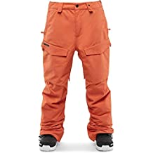 ThirtyTwo Pantaloni TM Pant Freeride Freestyle Snowboard Orange AI18
