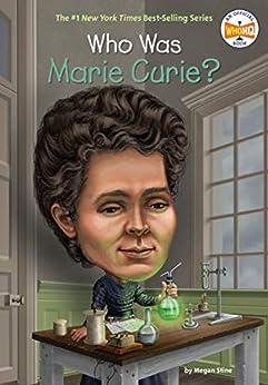 Who Was Marie Curie? (Who Was?) Descargar Epub Ahora