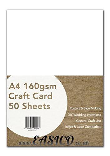 50-x-a4-white-160gsm-card-50-sheets-craft-card