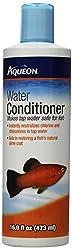 AQUEON Aqen Tap Water Conditioner Plus 16oz