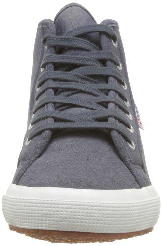 Superga 2095- SUEU S0028C0 Damen Sneaker 516 Blue