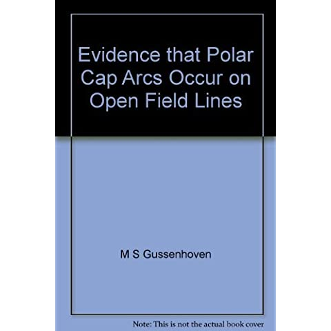 Evidence that Polar Cap Arcs Occur on Open Field Lines