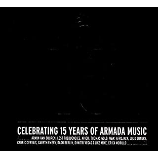 Armada 15 Years (Special Digipack Limited Edition)