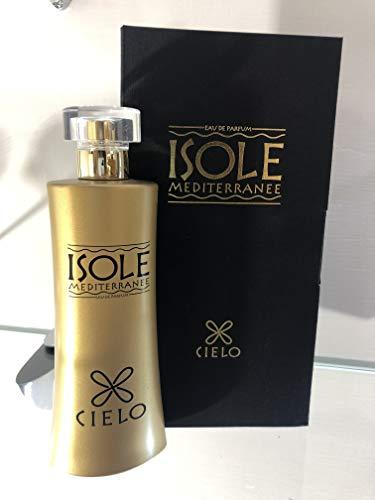 Parfum des îles méditerranéennes ciel 100 ml