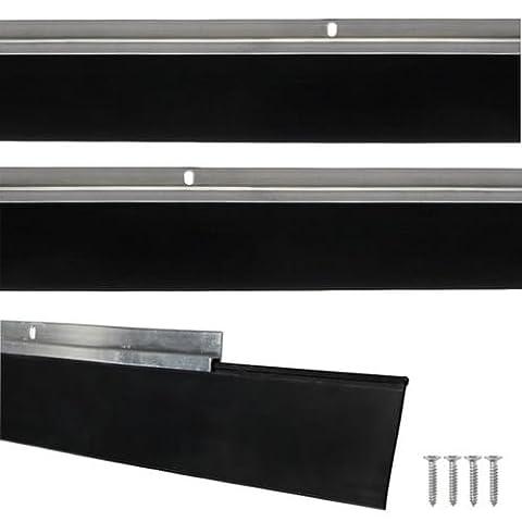 Stormguard Garage Door Seal 2500mm