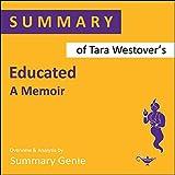 Summary of Tara Westover's Educated: A Memoir
