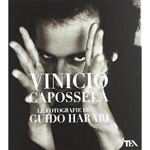 Vinicio Capossela. Le fotografie di Guido Harari