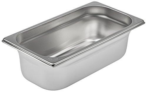 Gastro - Behälter 2 von Rieber / Gastronorm 1/3 / Einsatz / Profizubehör / Gastrobehälter 2 - 1/3...