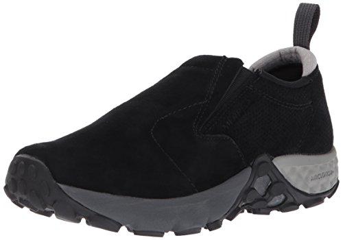 Merrell Damen Jungle Moc Ac+ Pantoletten, Schwarz (Black), 37.5 EU Merrell Slip-clogs