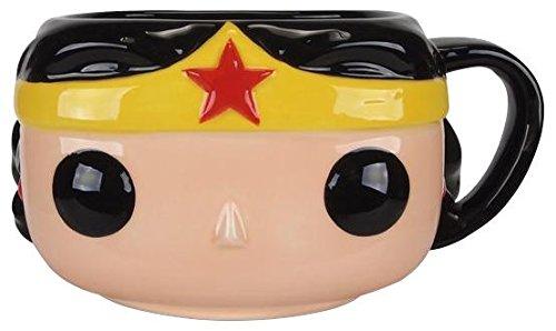 POP! Home - DC: Wonder Woman Mug