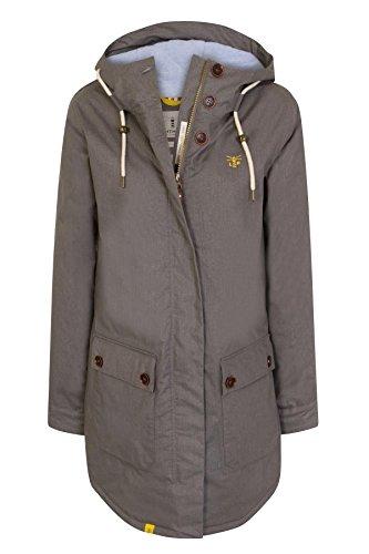 LightHouse Florence Womens Waterproof Parka Coat